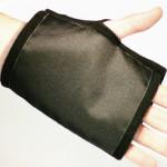 Перчатка-напульсник для кручения (Черный)