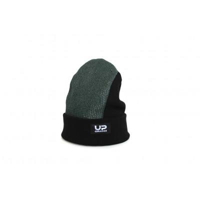 Детская шапка для брейк данса Universal (Черный кунжут)