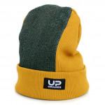 Детская шапка для брейк данса Universal (Карри)
