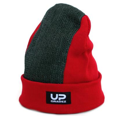 Детская шапка для брейк данса Universal (Шафран)