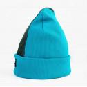 Детская шапка для брейк данса Ruffneck Циан (Голубая)