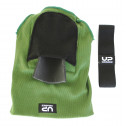 Детская шапка для брейк данса Ruffneck Хаки (Зеленая)