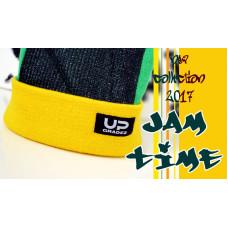 Коллекция 2017: JAM TIME
